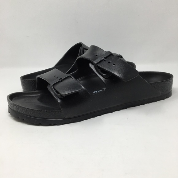 d50a52be0b2 Birkenstock Arizona EVA 0129421 Black Size 43EU